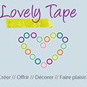 lovely tape