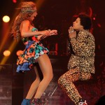 beyonce mrs carter show