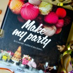 make my party le livre