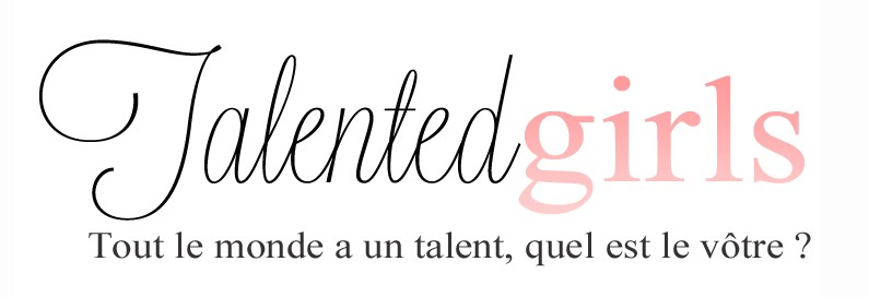 talented-girls