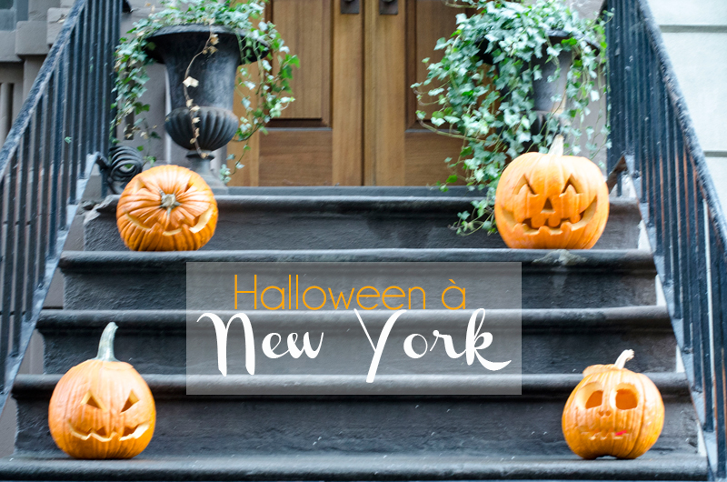 photos de voyage passer halloween à new york sur Sunshine of mine